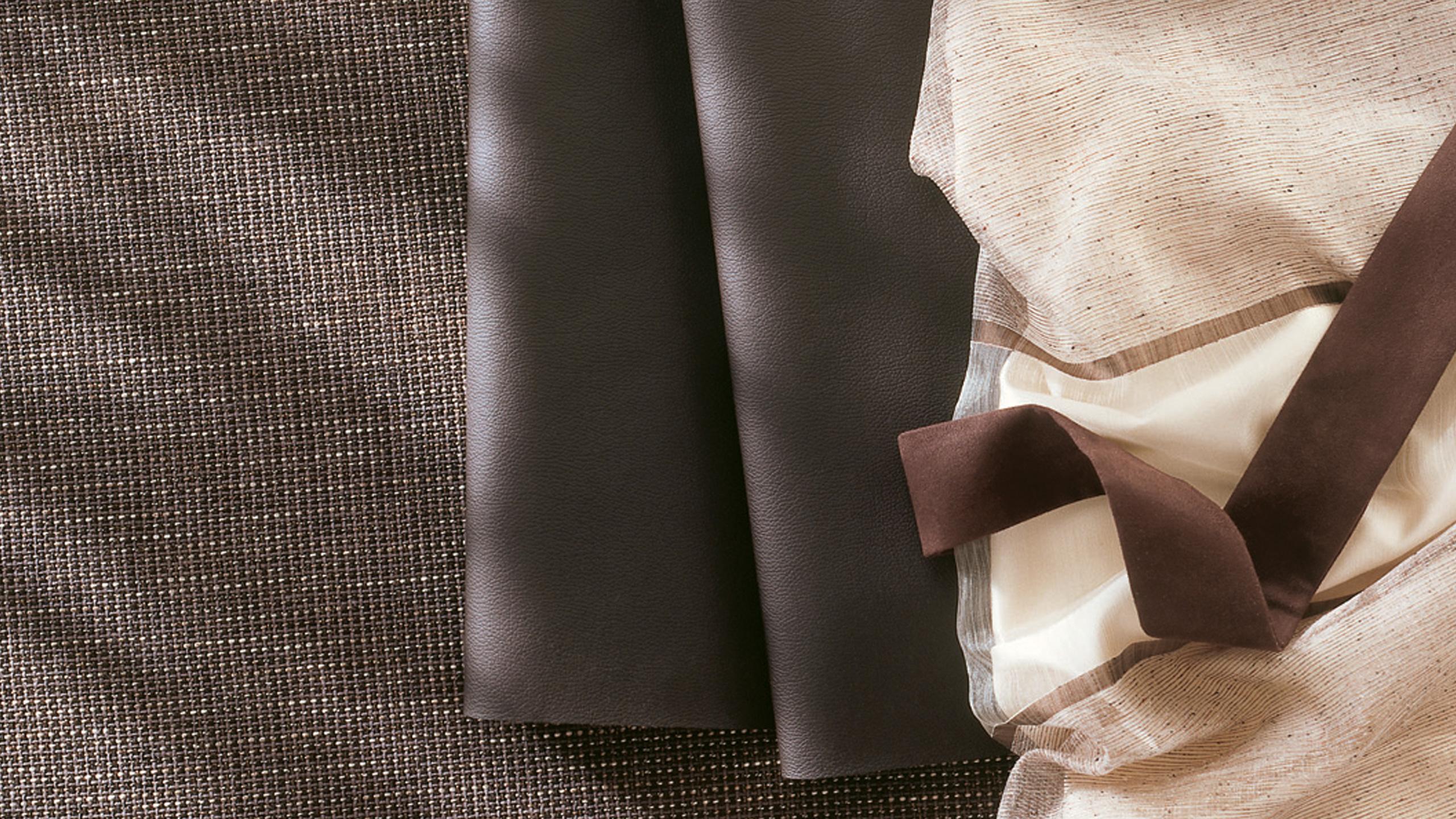 Textilkombination für Niesmann & Bischoff